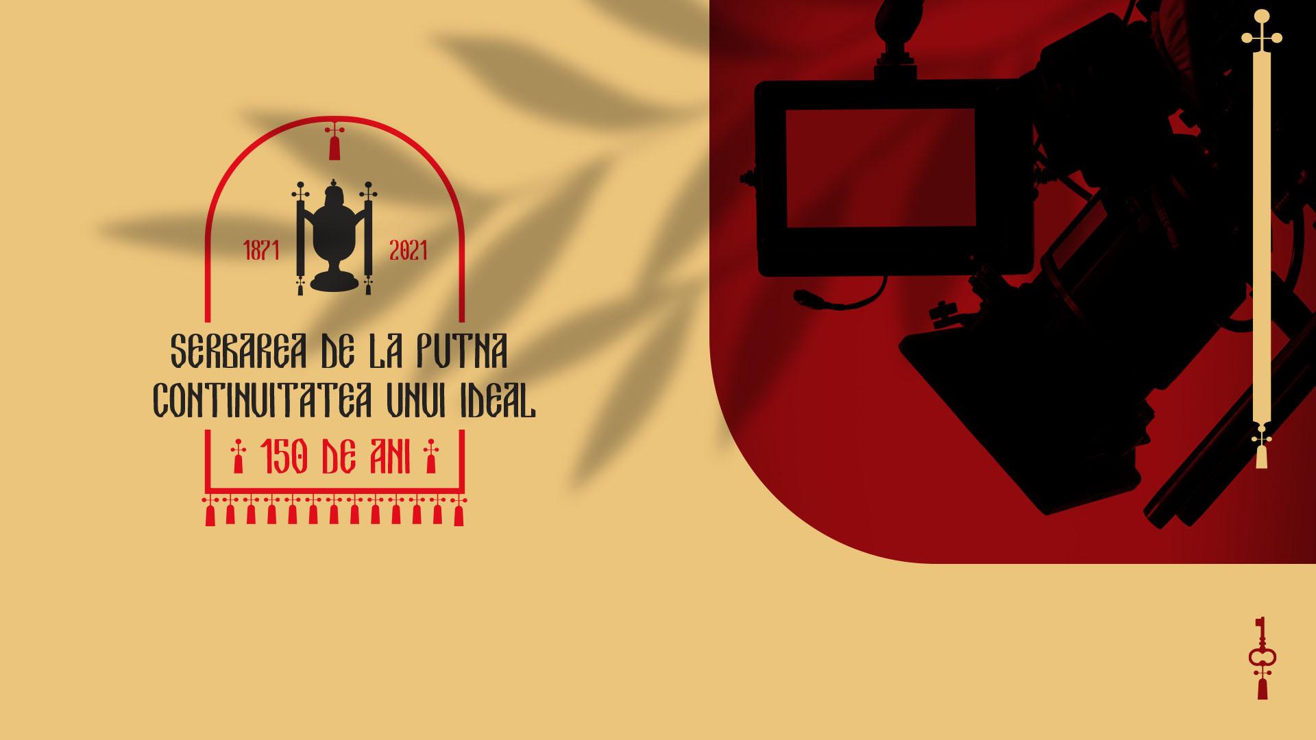 Concurs de creație video / Serbare Putna 150