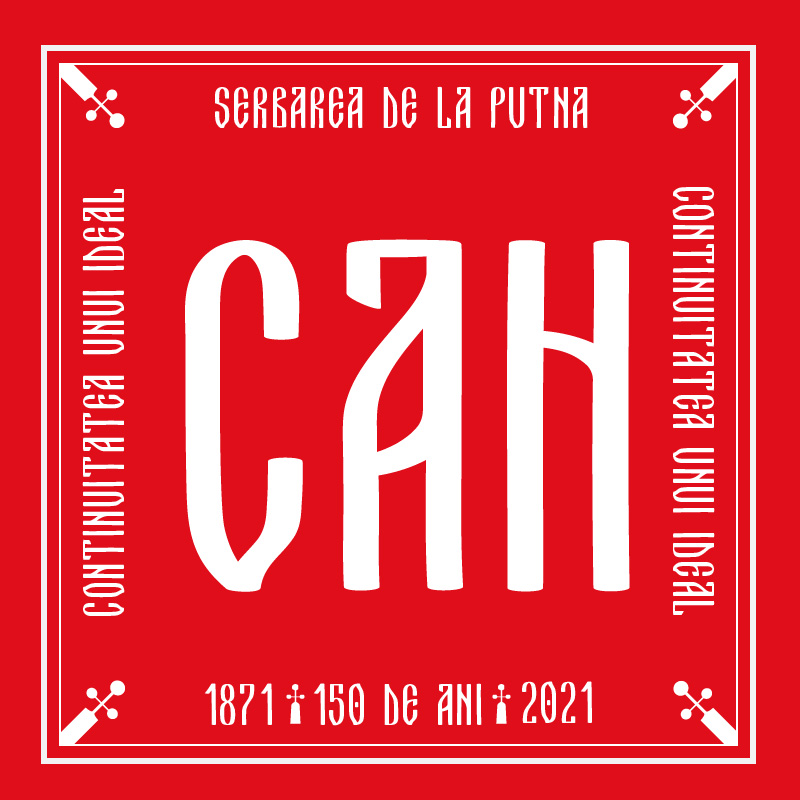 C.A. Hanes / Serbare Putna 150