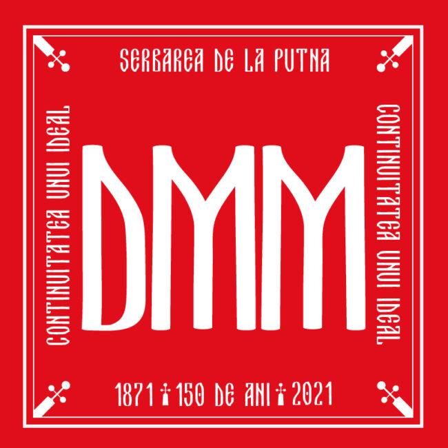 Dragoș Mădălin Mălăuț / Serbare Putna 150