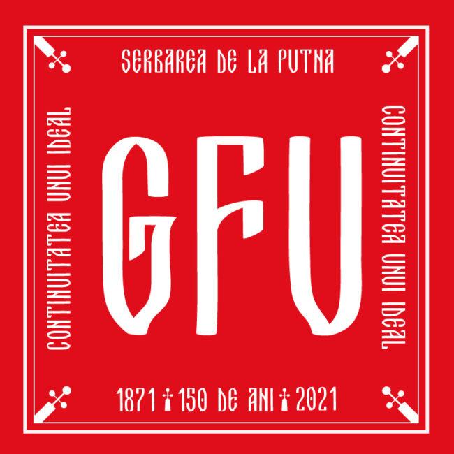 George Florin Ursu / Serbare Putna 150