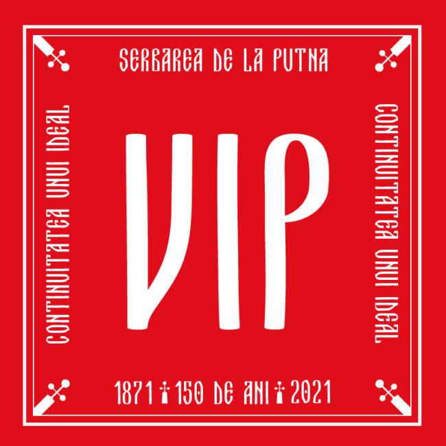 Valentin-Ion Preda / Serbare Putna 150