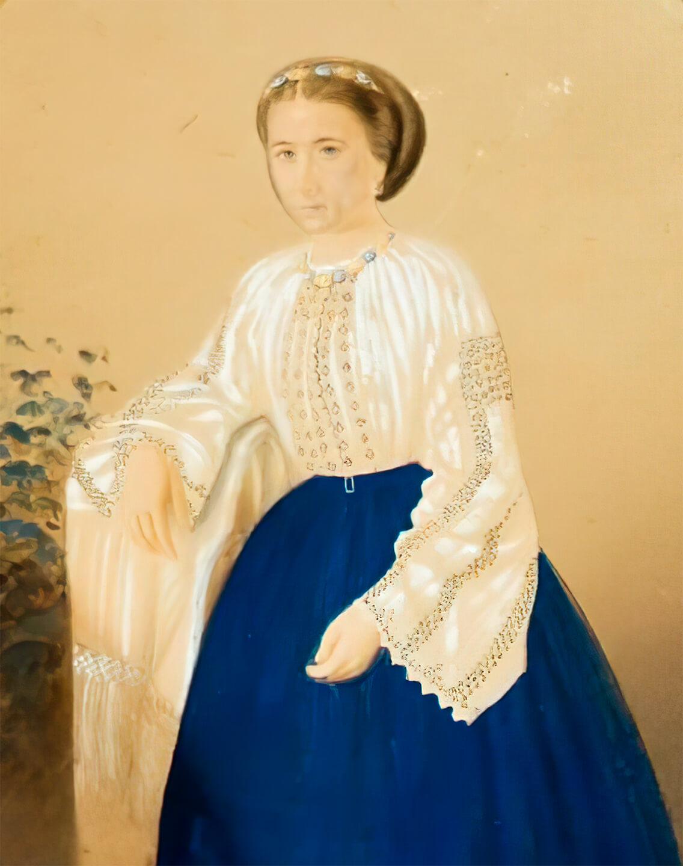 Alexandrina Haralamb