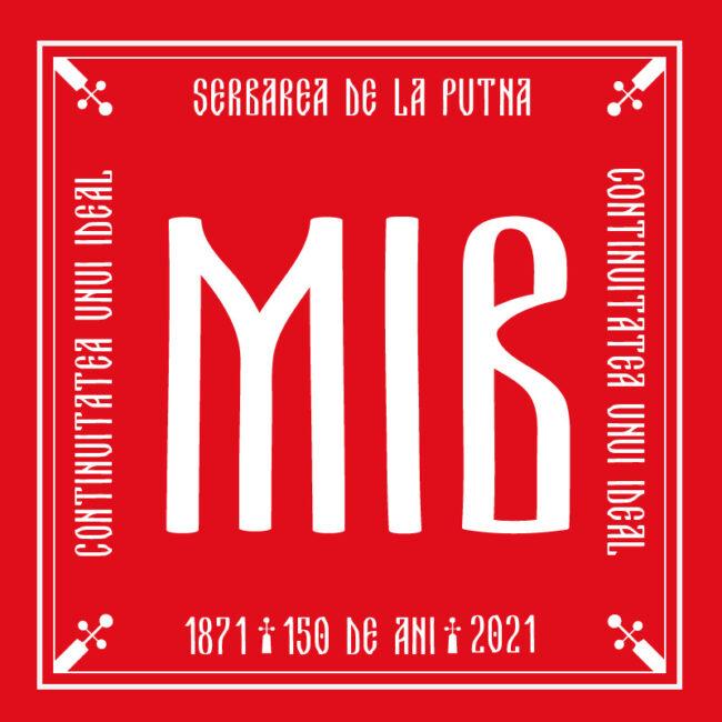 Matei-Ioan Bălțat / Serbare Putna 150