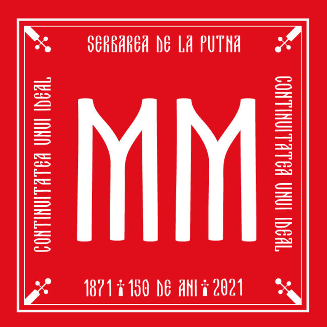 Maria Mihalache / Serbare Putna 150