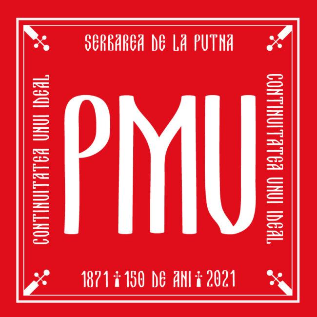 Petre Marian Uscătescu / Serbare Putna 150