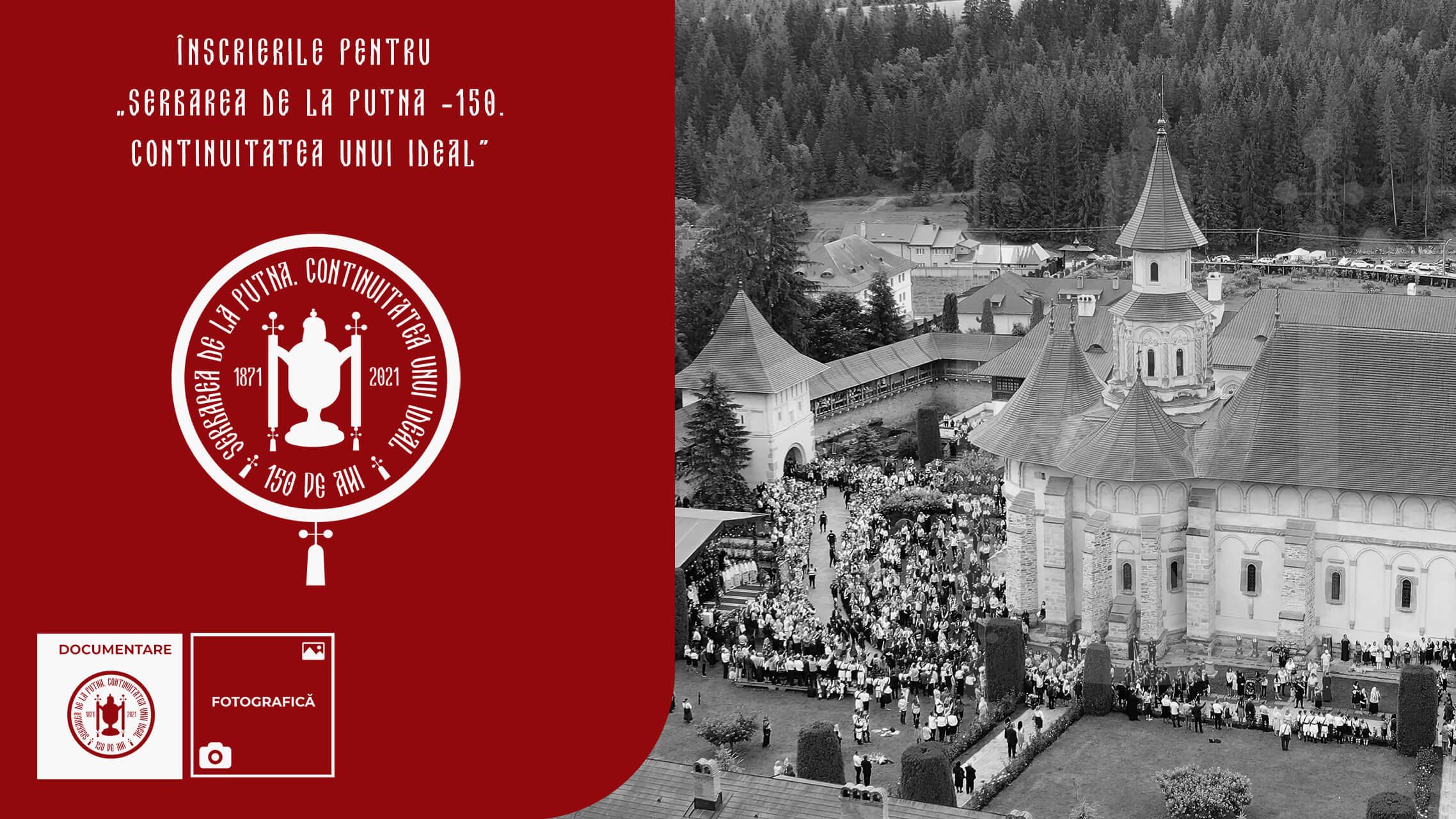 Sărbătoarea Sf. Voievod Ștefan cel Mare, Mănăstirea Putna, 2 iulie 2021